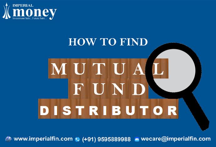 mutual fund distributor