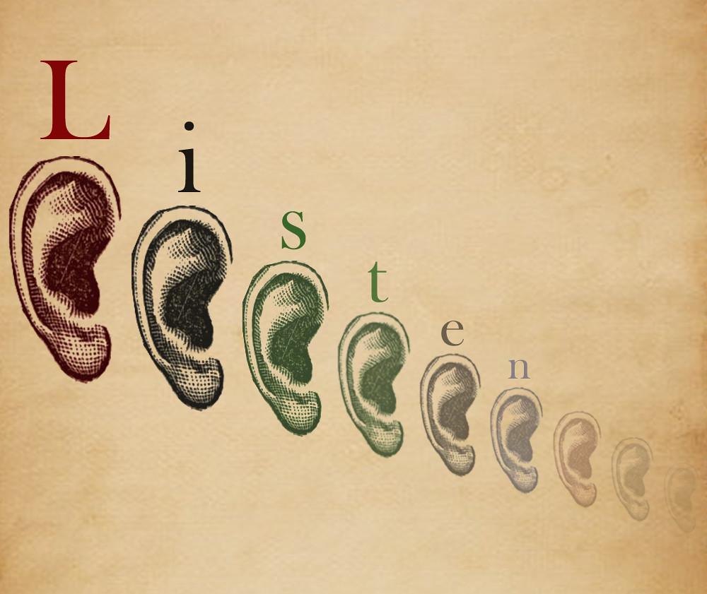 Who Do You Listen
