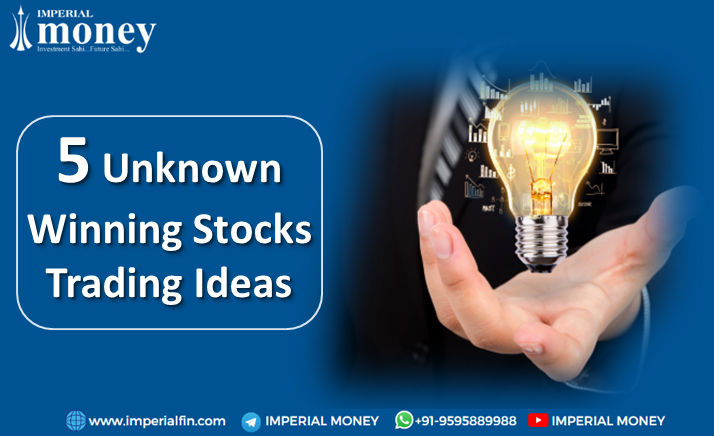 Stocks Trading Ideas