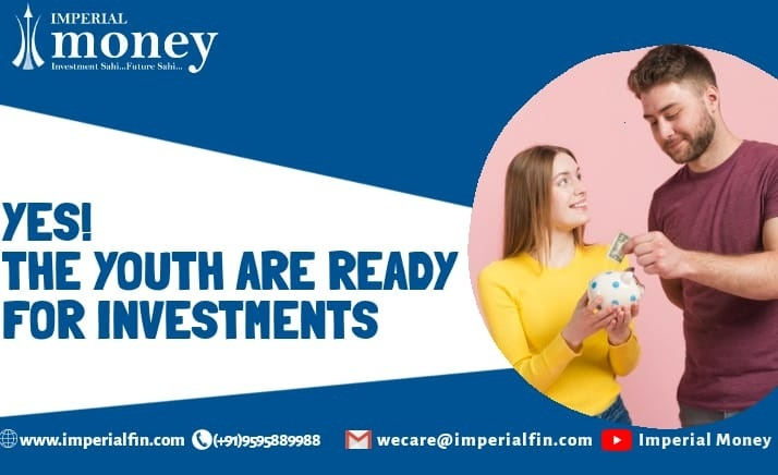 Yes! The Youth Are Ready For Investment